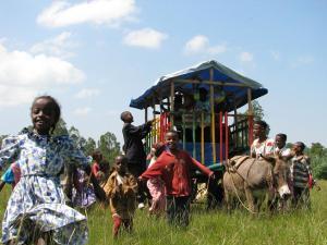 donkey cart (3)