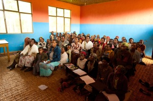 FL classroom