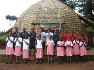 hut & Tam uniforms